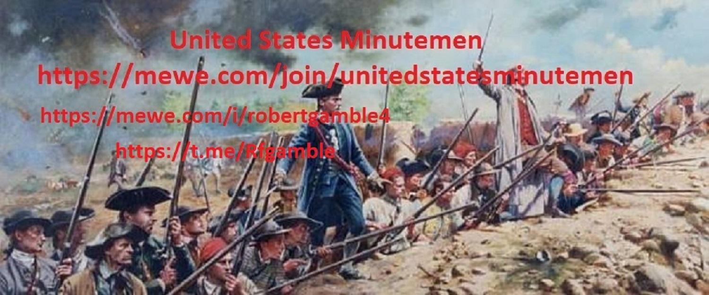 United States Minutemen
